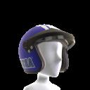 SEGA Helmet (Blue)
