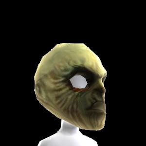 Freak Head