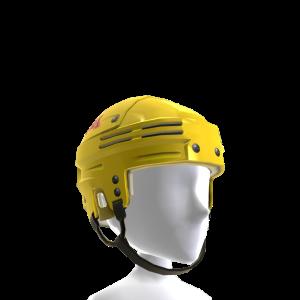 Minnesota Hockey Helmet