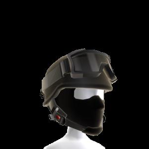 SpecOps Helmet