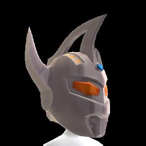 Ultraman Taro Helmet