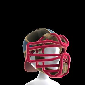 Cleveland Indians Catcher's Mask
