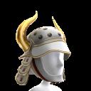 Revenant Samurai Helmet