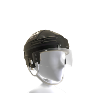 Islanders 2016 Alternate Helmet