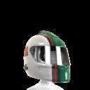 Dale Earnhardt Jr. (AMP) Helmet