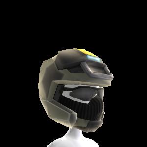 Hybrid - Paladin Helmet