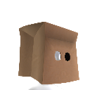 A Paper Bag