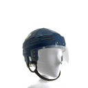 Nashville Predators Alternate Helmet