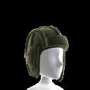 Soviet Tanker Helmet