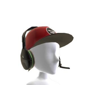 Turtle Beach Stealth 600 Avatar Item