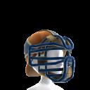 Houston Astros Catcher's Mask