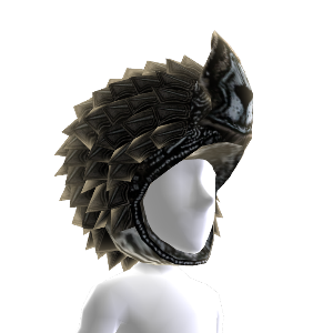 Armored Kantus Mask