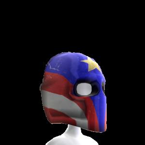 Masque Vétéran