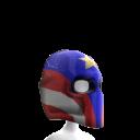 Máscara de veterano