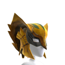 Hawkgirl Helmet 