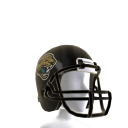 Jacksonville Helmet