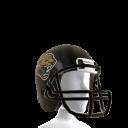 Jacksonville Helmet