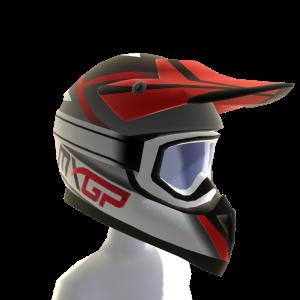 MXGP Helmet