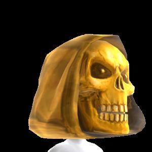 Epic Gold Death Dealer
