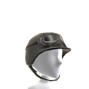Trench Hero Helmet