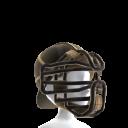 Baltimore Orioles Catcher's Mask