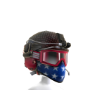 Patriot Helmet
