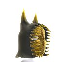 Immortals King Hyperion Mask