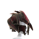 Daemon Warrior Helmet