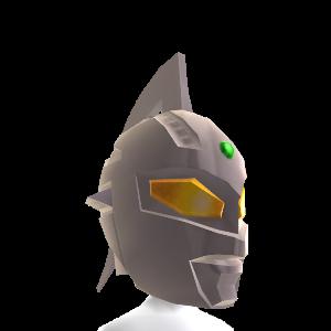 Ultraman Seven Helmet
