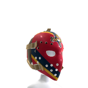 Florida Panthers Vintage Mask