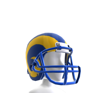 St. Louis Retro Helmet