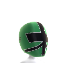 Green Ranger Helmet 