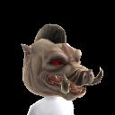Masker varkensagent