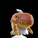 Garudamon Mask