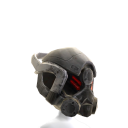 Cerberus Trooper Helmet 