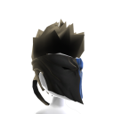 Anti-Hero Mask - Dark