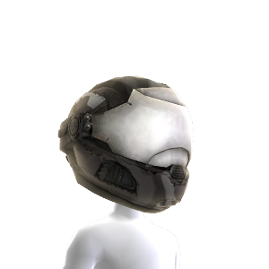 Security Helmet- Steel 