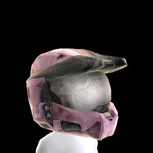 Mjolnir Mark VI Helmet- Pink