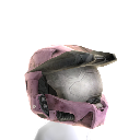 Mjolnir Mark VI Helmet- Pink