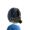 Naval Aviator Helmet