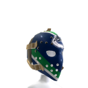 Vancouver Canucks Vintage Mask
