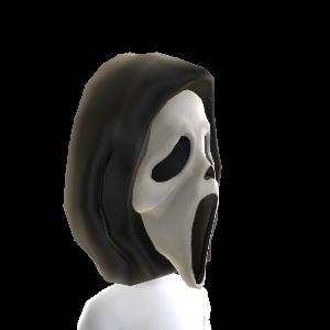 """Scre4m"" Mask"