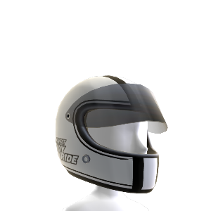 STUNT HELMET 