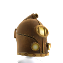 Big Daddy Prototyp  Helm