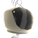 Kosmonauten-Helm