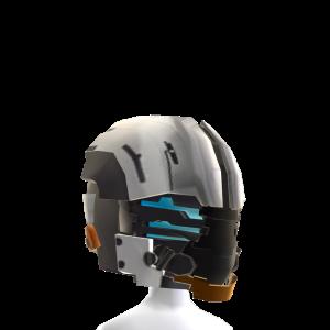 Isaac EVA Helmet