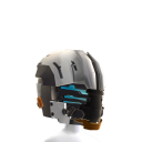 Isaac EVA Helmet