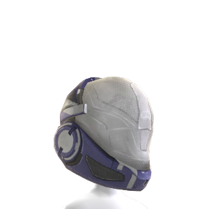 E.V.A. Helmet - Purple