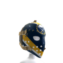 Buffalo Sabres Vintage Mask
