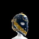 Buffalo Sabres Vintage Mask